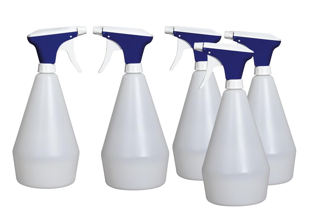 Garrafa pulverizadora manual Professional, 1000 ml